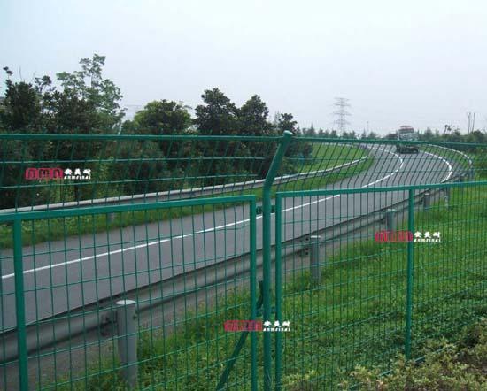 型号:ZZRS-12301 框架护栏网