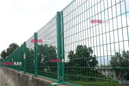 型号:ZZRS-12310 框架护栏网
