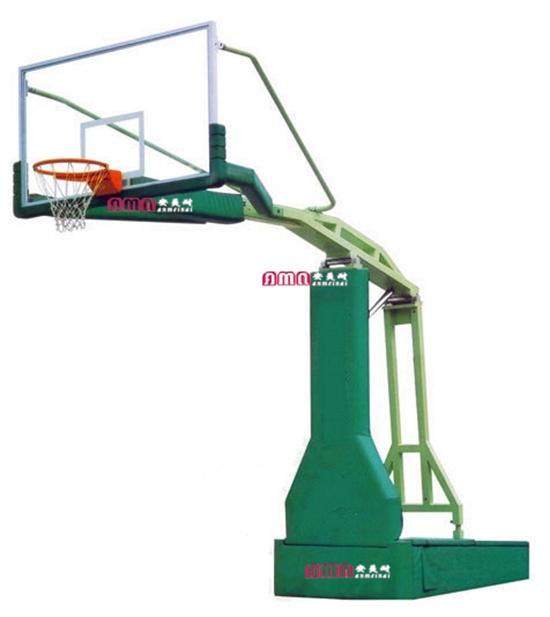 型号:ZZRS-12103 电动篮架B
