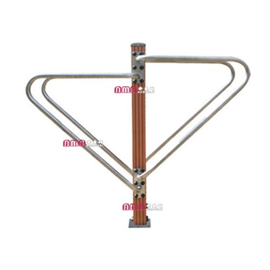 型号:ZZRS-2907 双位双杠184 54 163cm