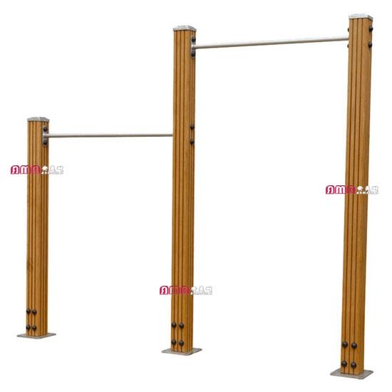 型号:ZZRS-3002 单杠 (双人)282 12 220cm