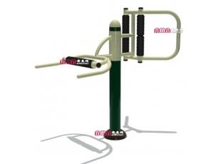 型号:ZZRS-0103 双人腰背按摩器135 80 142cm
