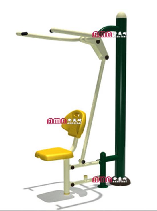 型号:ZZRS-0203 坐拉训练器89 76 180cm