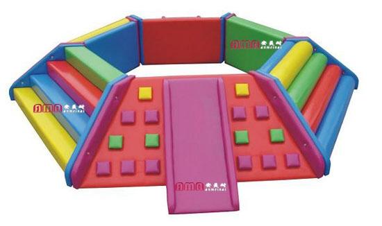 ZZRS-16106  六角形球池
