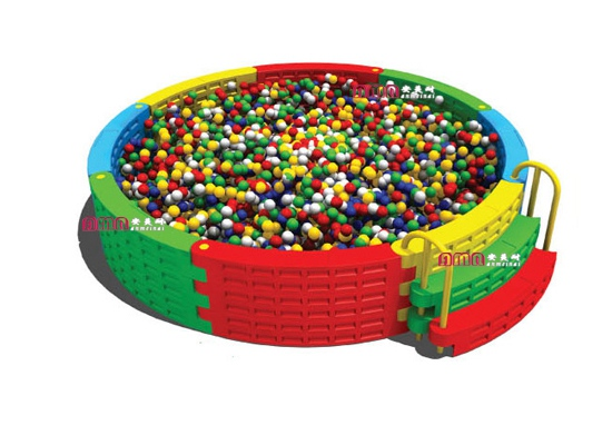 ZZRS-16104 球池 400 400cm