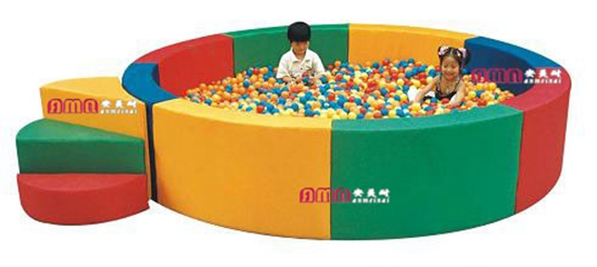 ZZRS-16111圆形球池