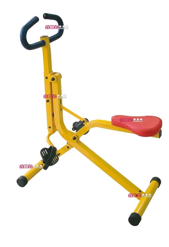ZZRS-16202 健骑机. 80 40 100cm
