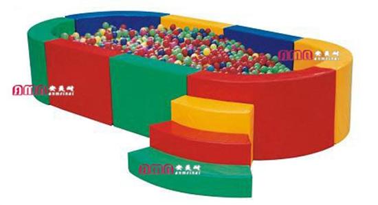 ZZRS-16110椭圆形球池