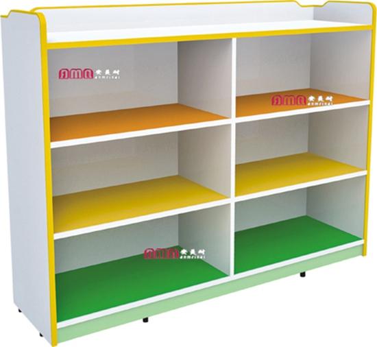 ZZRS-13805  玩具柜 120 30 80cm