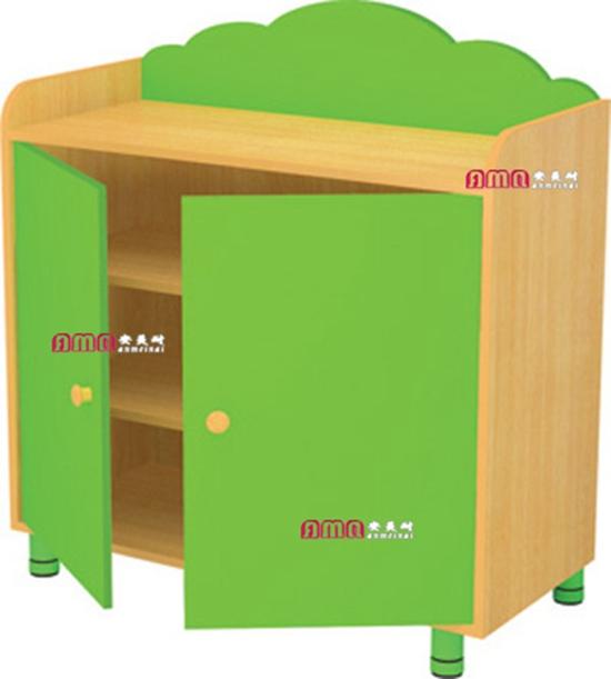 ZZRS-13812 双门储物柜  90 40 98cm