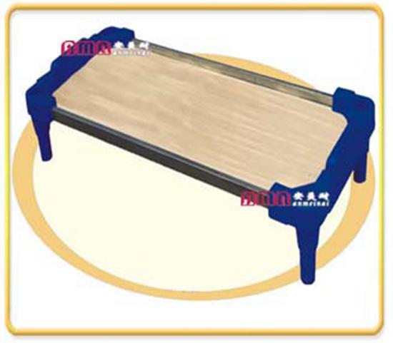 ZZRS-14303 平板木床 133 60 28cm