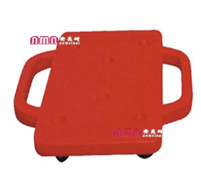 ZZRS-15411  塑料方形爬车