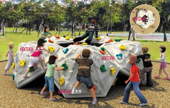 ZZRS-16006攀岩 ¢335 100cm