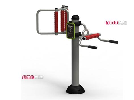 型号:ZZRS-1502 双人腰背按摩器105 68 146cm