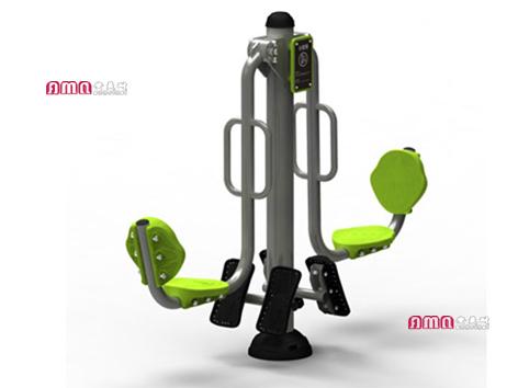 型号:ZZRS-1602 单人坐蹬器207 49 166cm