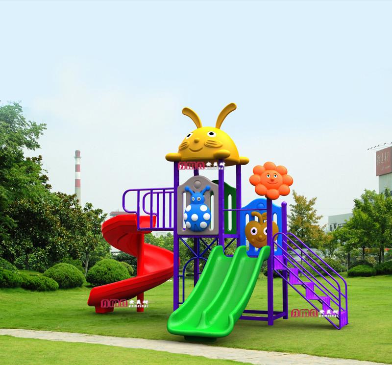 ZZRS-10607  390 290 270cm  小兔甲虫乐园