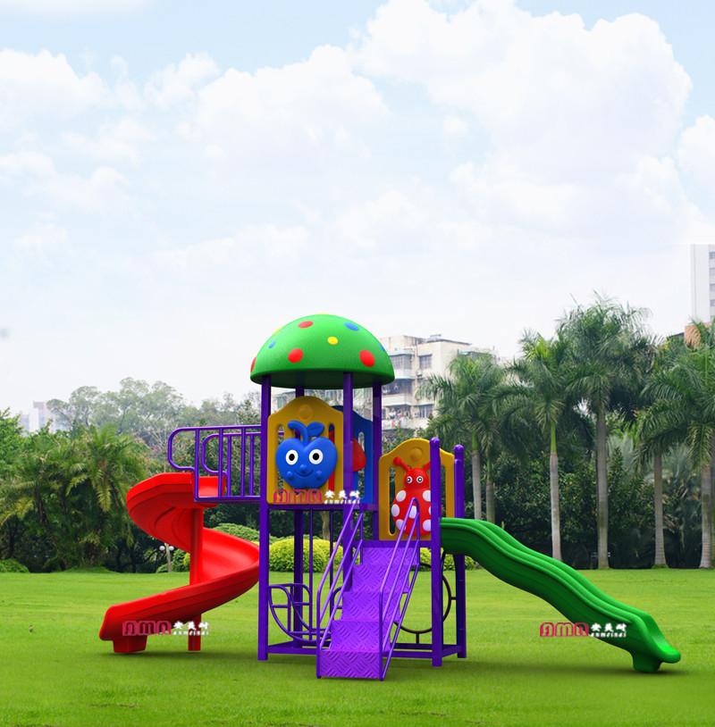 ZZRS-10606  480 210 270cm 蘑菇乐园