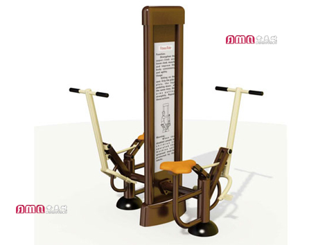 型号:ZZRS-24A05 健骑机 140 110 200cm